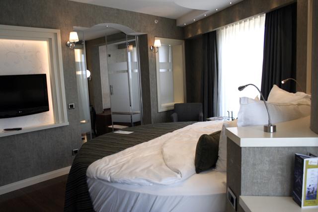 Te limak grubu nun stanbul daki ilk tesisi turizm for Dekor hotel istanbul