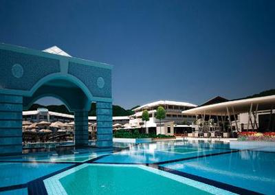 Tripadvisor T 252 Rkiye De 2012 Yılının En Iyi 25 Otelini